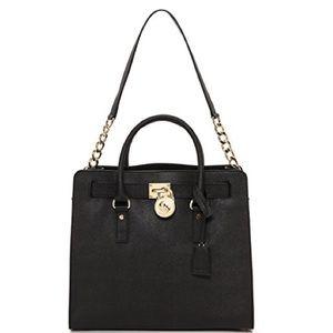 "Michael Kors ""Hamilton"" Handbag"